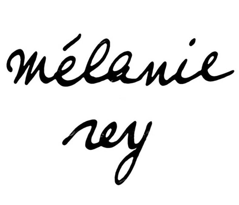 Mélanie Rey