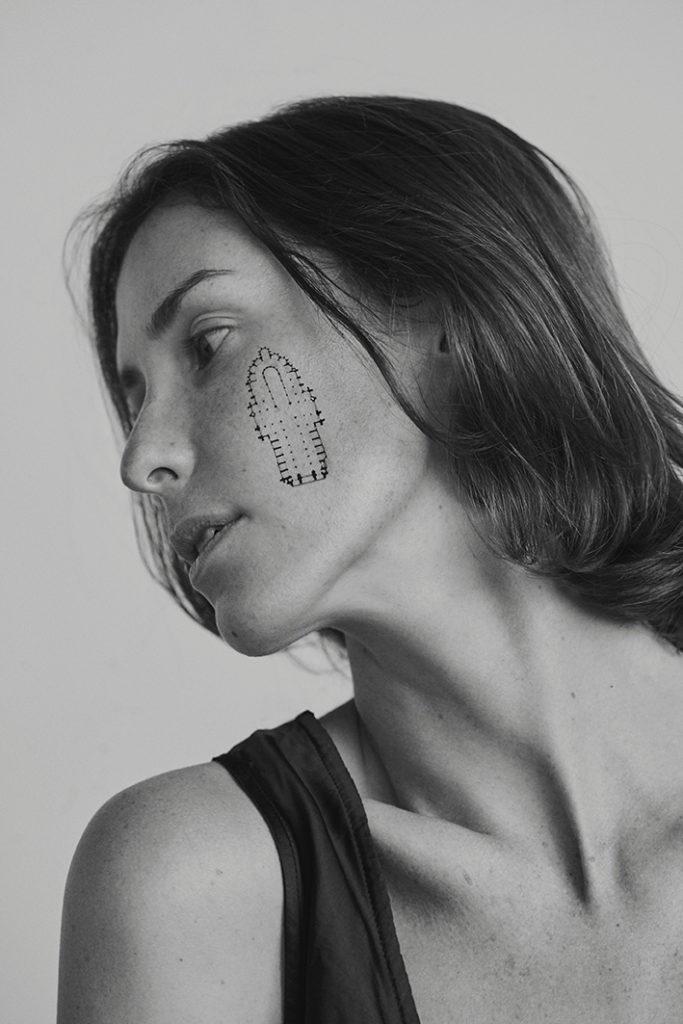 Ars in Cute - l'art dans la peau